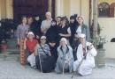 Паломничество с Syndesmos'ом: Святая гора Афон, Святая гора Осса