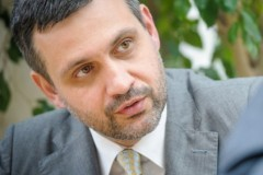 Владимир Легойда: Церковь — это все мы