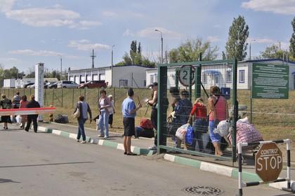 В Хабаровском крае ввели режим ЧС из-за увеличения числа беженцев с Украины