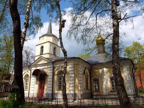 В шести регионах России освятят шесть казачьих храмов
