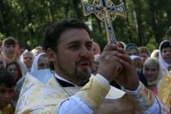 В Воронеже был жестоко избит священник
