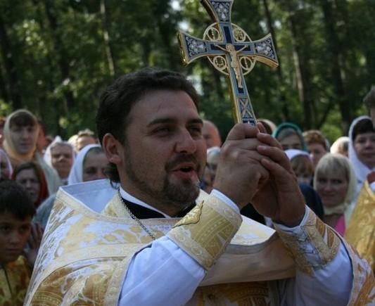 Информация о гибели священника из Воронежа не соответствует действительности