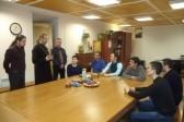 В Белгородской епархии появится центр адаптации мигрантов