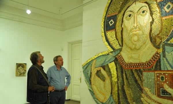 Убранство кафедрального собора Святителя Саввы в Белграде оформят художники из России