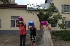 Флешмоб в помощь больным БАС помог увеличить объем пожертвований
