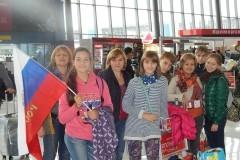 На Международном фестивале кукольных театров в Тайване Россию представил приходской театр Хабаровской епархии