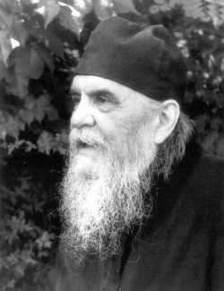 Жизненный путь архимандрита Василия (Пронина)