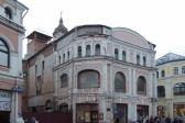 Объявлен конкурс на проект реконструкции московского храма Ильи Пророка