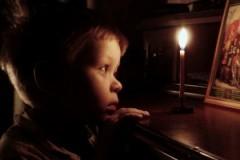 Как учить детей молитве