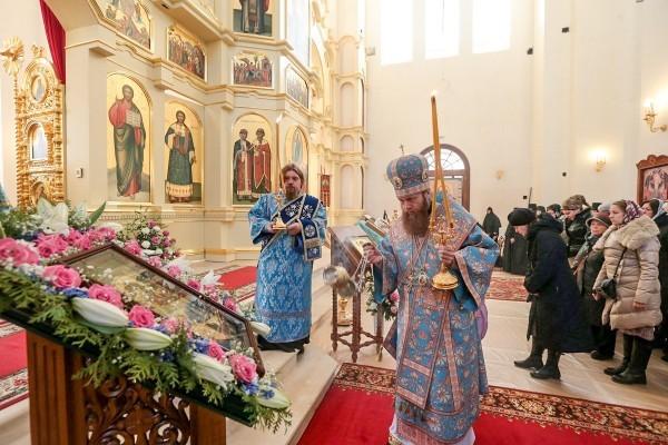 икона божьей матери иерусалимская 1