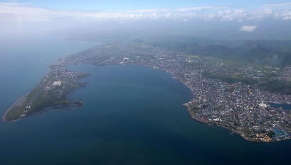 Неизвестные обстреляли церковь из гранатомета на Филиппинах