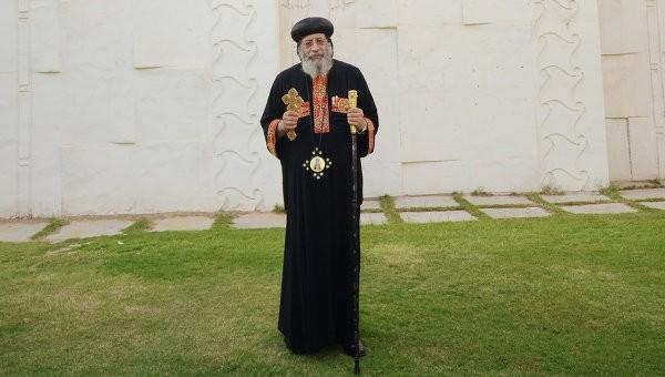 Коптский патриарх: мы начинаем с чистого листа