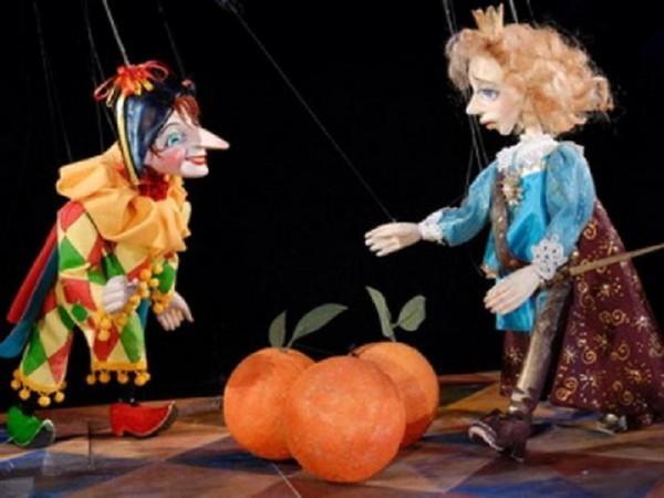 В Москве пройдет первый международный фестиваль кукольных спектаклей