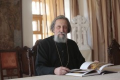 Протоиерей Александр Салтыков: Расправа над памятниками говорит о страхе