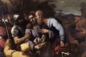 В Германии стартовал онлайн-проект «Изображение и Библия»