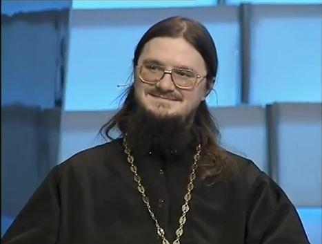 В Петербурге пройдет благотворительный концерт памяти священника Даниила Сысоева