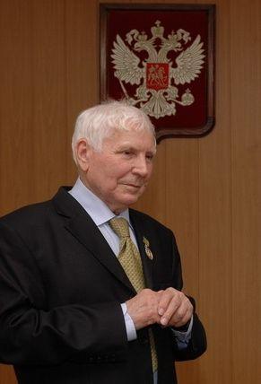Иван Щеблыкин