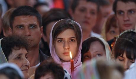 Миряне в Церкви: что мы можем и что должны? (+ Видео)