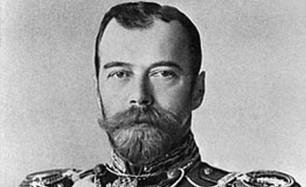 У московского храма открыли бюст Николая II, переданный в дар Зарубежной Церковью