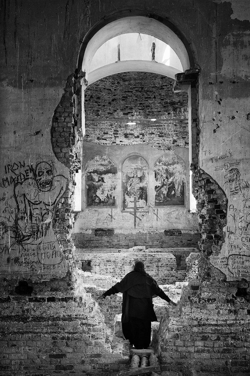 фото монашество