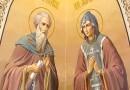 Церковь чтит память преподобных Кирилла и Марии, родителей преподобного Сергия Радонежского