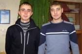 В Кировской области два друга спасли семью из огня