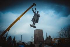 О памятниках и памяти