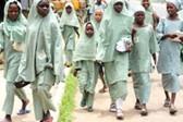 Боевики в Нигерии похитили 60 девочек