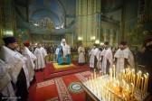 Прихожане Латвийской Православной Церкви пожертвовали пострадавшим на Украине почти 20 000 евро