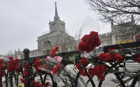 В Волгоградской митрополии прошли панихиды по жертвам теракта в автобусе