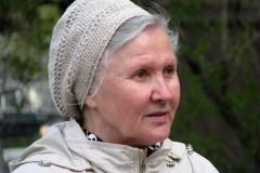 Алевтина Хориняк: Господи, не дай мне умереть до оправдания