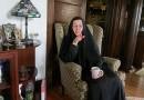 Сестра Васса (Ларина): «Так же, как моя Церковь, я испытала, что мы прошли через совершенно уникальные изменения»