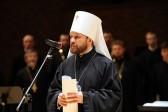 Митрополит Иларион (Алфеев): Через 20 лет я вернулся к музыке другим человеком