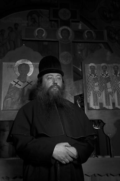 Старовер. Священноигумен Петр (Васильев). Москва, 2012
