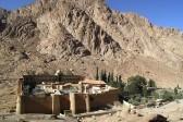 Бедуины Синая обложили данью монастырь святой Екатерины