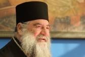 Митрополит Лимасольский Афанасий: Мы должны стремиться к тому, чтобы быть достойными детьми…