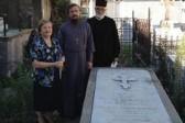 Подворью Русской Православной Церкви в Бейруте передан участок кладбища