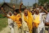310 индийских христиан «вернули» в индуизм, угрожая расправой