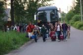 Предоставление временного убежища в Российской Федерации. Признание беженцем. Справка