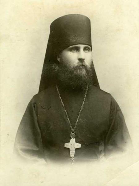 Сотериология священномученика Илариона (Троицкого), архиепископа Верейского