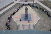 Молодежь Якутска устроила православный флешмоб в день памяти святителя Иннокентия
