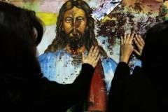 Похищенный в Сирии священник отпущен на свободу