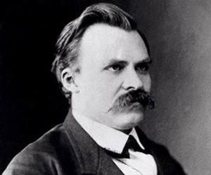 Фридрих Ницше
