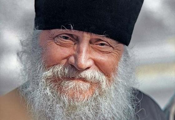 Епископ Василий (Родзянко): Покров – русский праздник