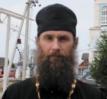 Протоиерей Алексий Новичков