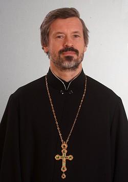 О православном почитании икон