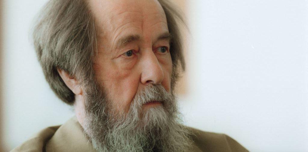 Игумен Филипп (Симонов) об Александре Солженицыне: Сейчас — не время пророков