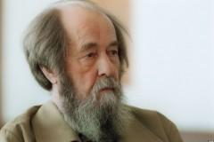 Игумен Филипп (Симонов) об Александре Солженицыне: Сейчас – не время пророков