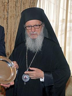 Архиепископ Димитрий (Тракателлис)