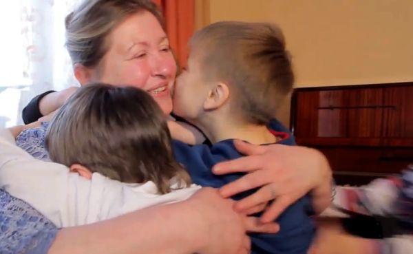 «Обезболивающие» – фильм о матери, потерявшей сына и нашедшей 17 детей
